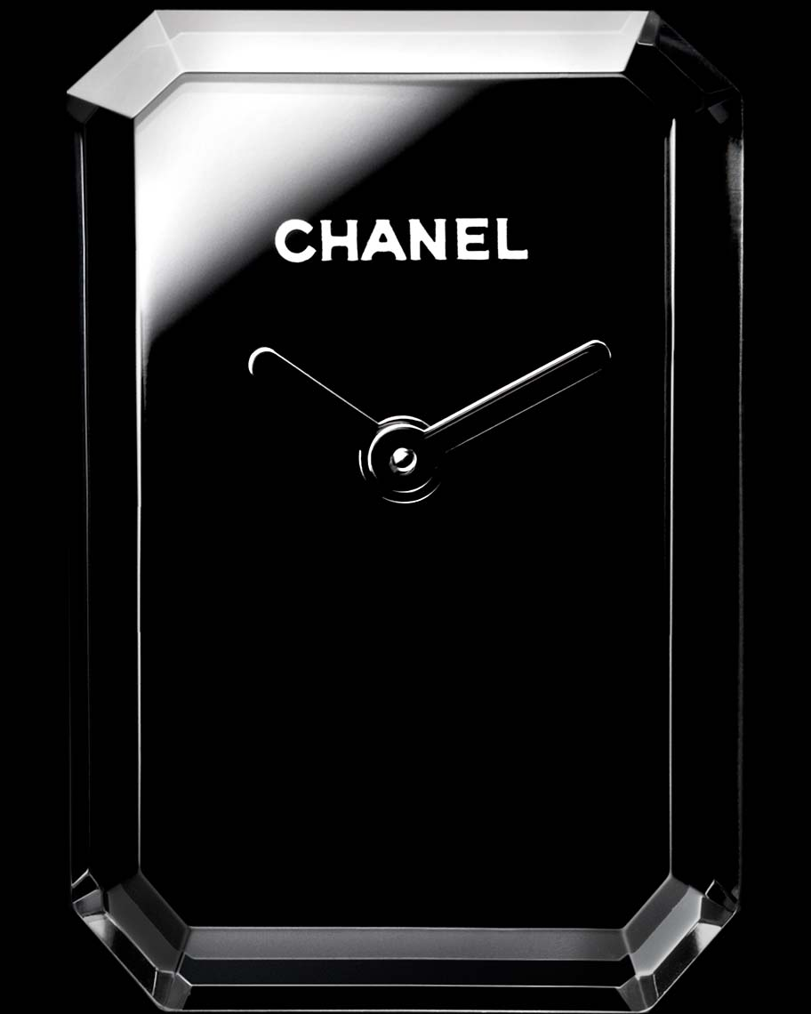 Jeff Stephens | Chanel Jewelry
