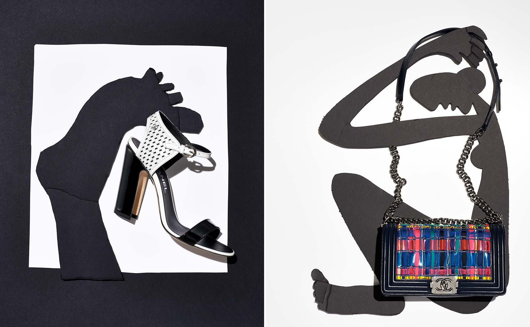 Jeff Stephens | Neiman Marcus Shoes and Handbags