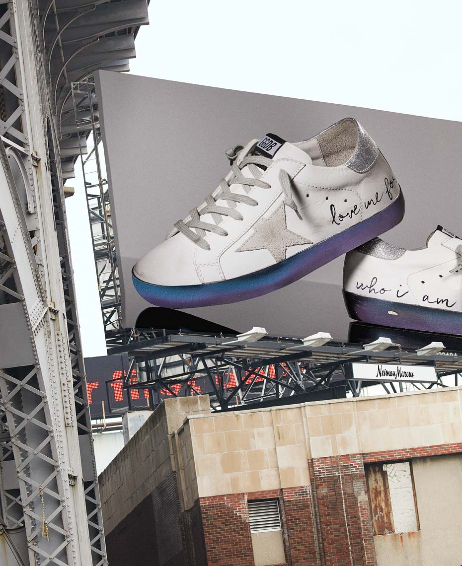 Jeff Stephens | Shoe and Handbag NYC Billboards