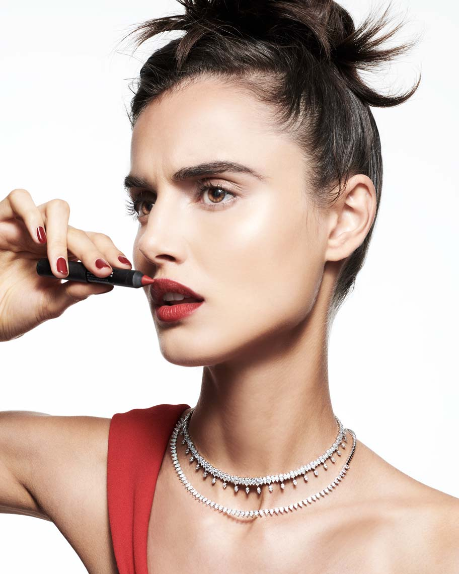 Jeff Stephens Photography | Jewelry | Blanca Padilla