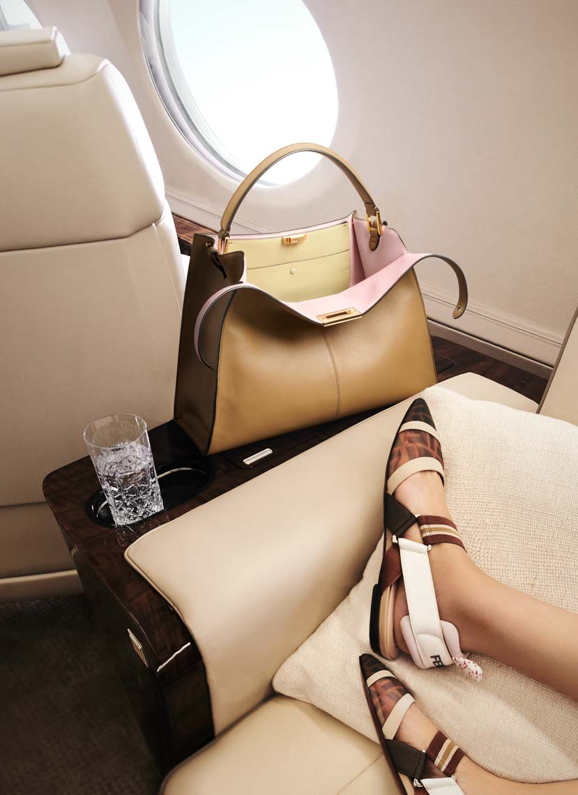 Jeff Stephens | Shoe and Handbags Jet Set Travel