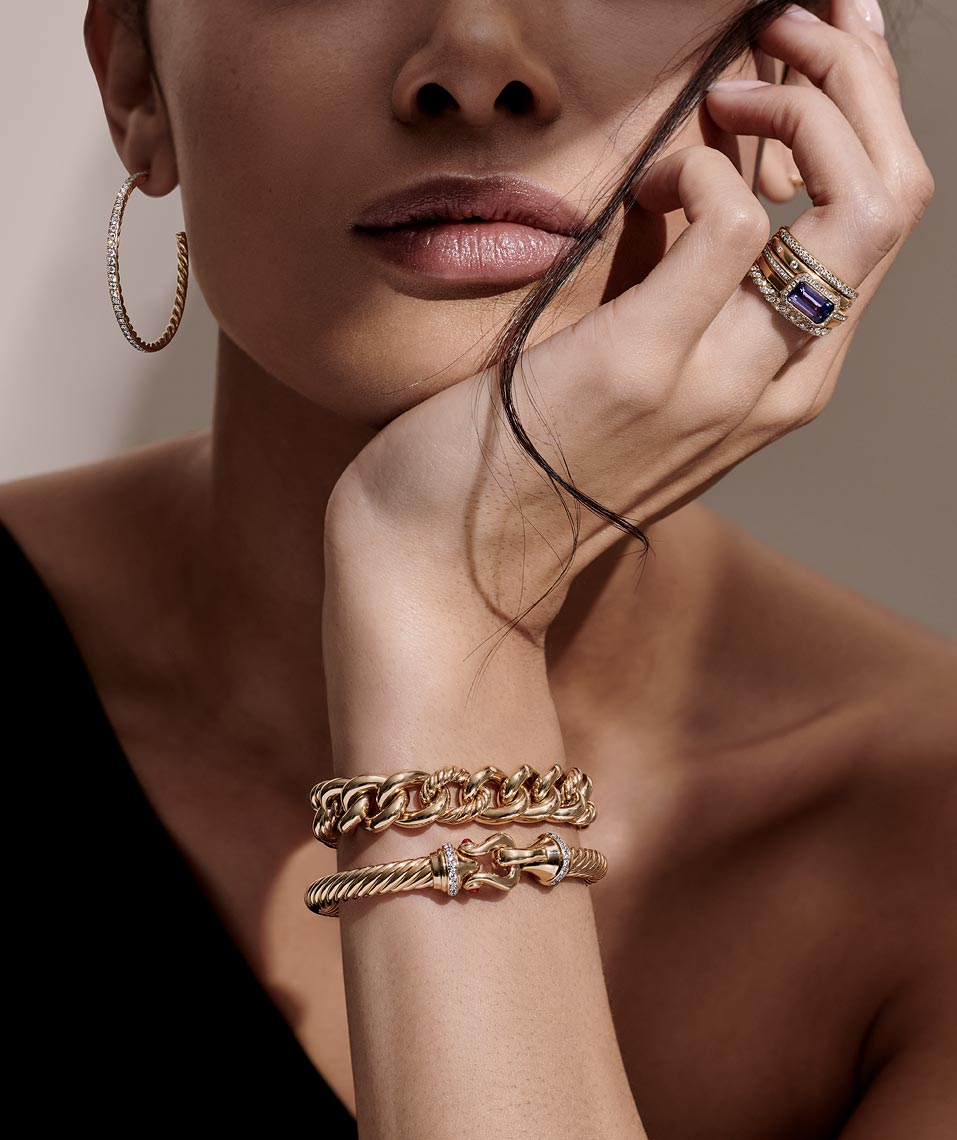 Jeff Stephens Photography |  Fine Jewelry